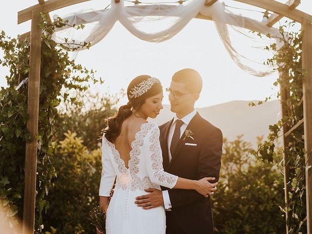 La boda de Tono y Sandra en Alcoi/alcoy, Alicante 80
