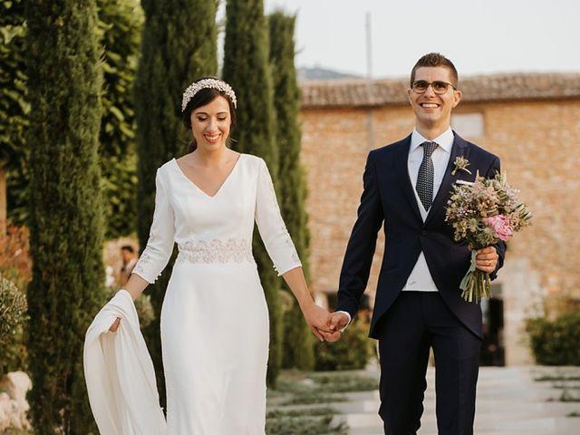 La boda de Tono y Sandra en Alcoi/alcoy, Alicante 81