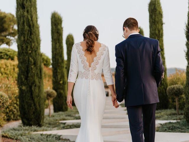 La boda de Tono y Sandra en Alcoi/alcoy, Alicante 82
