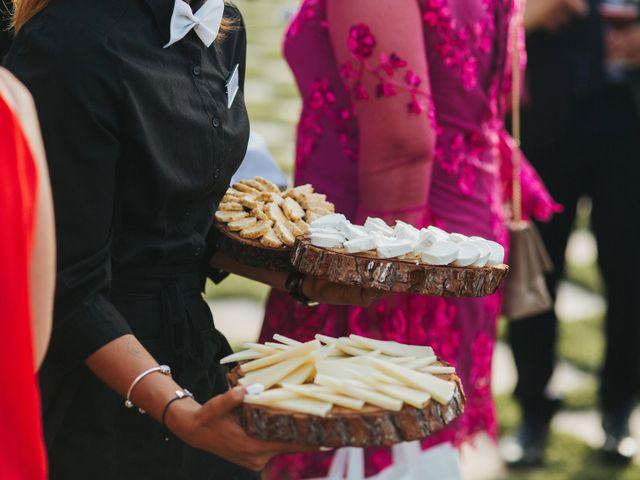 La boda de Tono y Sandra en Alcoi/alcoy, Alicante 85
