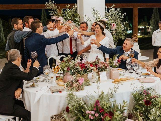 La boda de Tono y Sandra en Alcoi/alcoy, Alicante 89