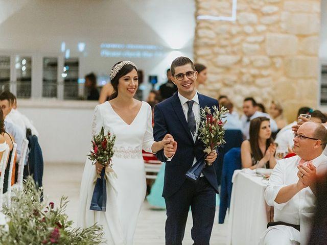 La boda de Tono y Sandra en Alcoi/alcoy, Alicante 90