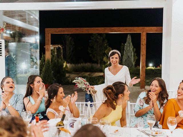 La boda de Tono y Sandra en Alcoi/alcoy, Alicante 91