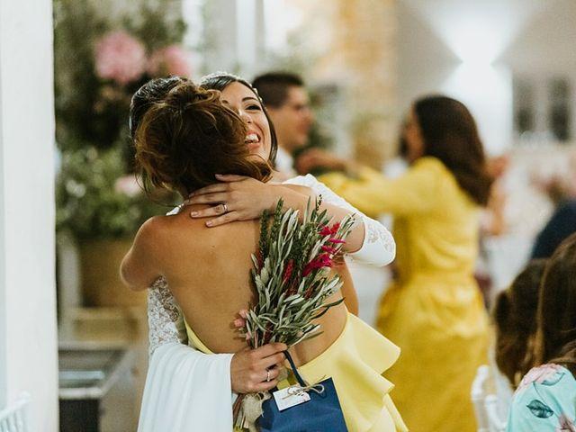 La boda de Tono y Sandra en Alcoi/alcoy, Alicante 92