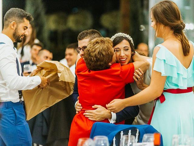 La boda de Tono y Sandra en Alcoi/alcoy, Alicante 93