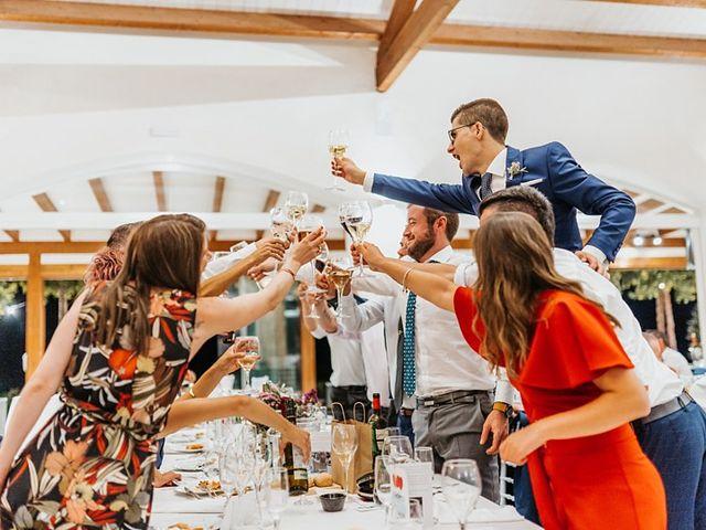 La boda de Tono y Sandra en Alcoi/alcoy, Alicante 95