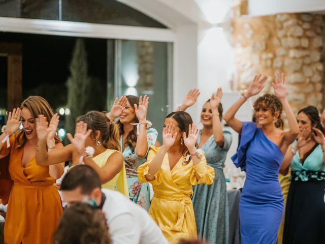 La boda de Tono y Sandra en Alcoi/alcoy, Alicante 96