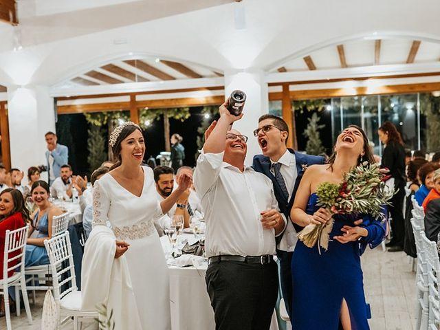 La boda de Tono y Sandra en Alcoi/alcoy, Alicante 98