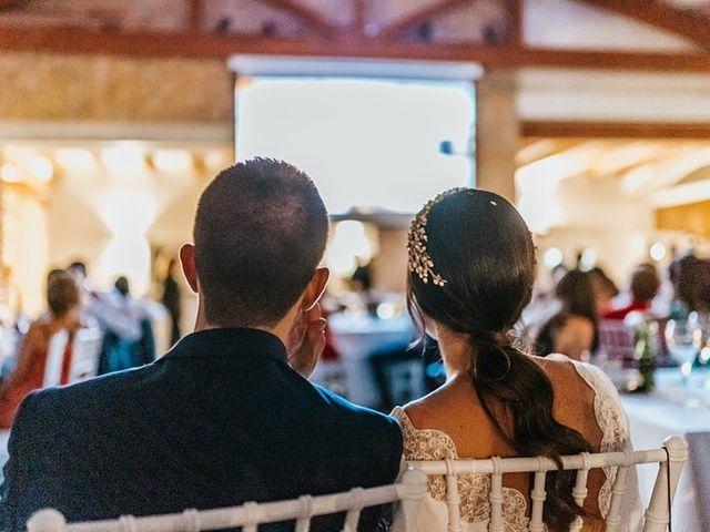 La boda de Tono y Sandra en Alcoi/alcoy, Alicante 99