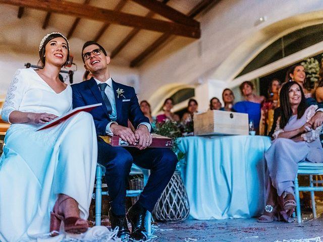 La boda de Tono y Sandra en Alcoi/alcoy, Alicante 100