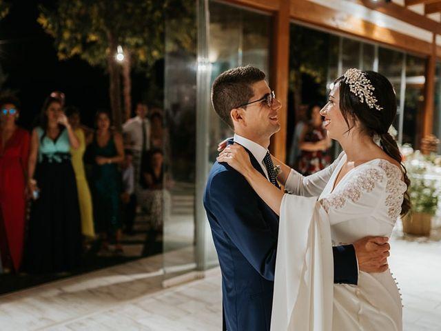 La boda de Tono y Sandra en Alcoi/alcoy, Alicante 101