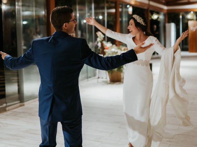 La boda de Tono y Sandra en Alcoi/alcoy, Alicante 102