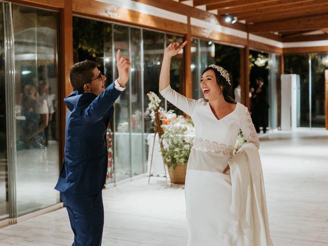 La boda de Tono y Sandra en Alcoi/alcoy, Alicante 103