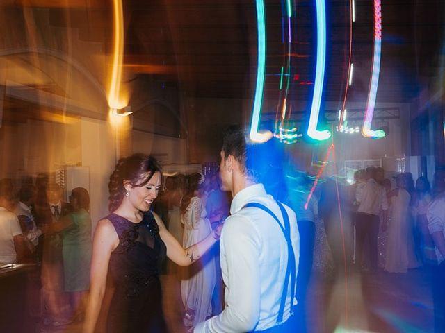 La boda de Tono y Sandra en Alcoi/alcoy, Alicante 105