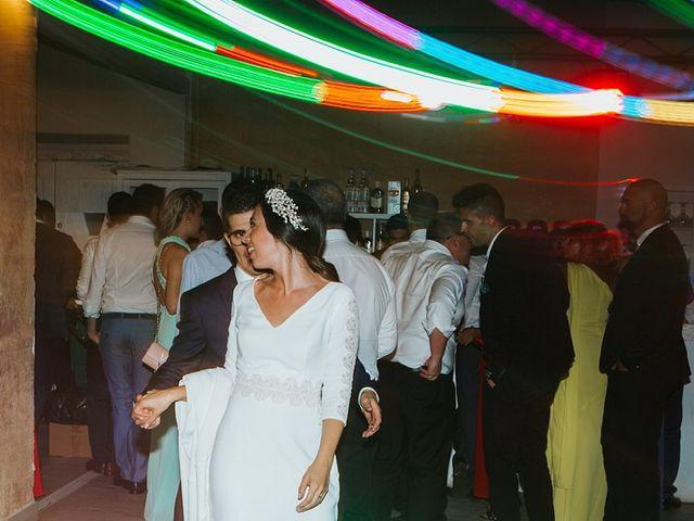 La boda de Tono y Sandra en Alcoi/alcoy, Alicante 106