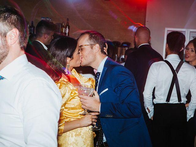 La boda de Tono y Sandra en Alcoi/alcoy, Alicante 107