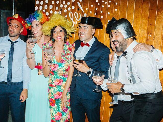 La boda de Tono y Sandra en Alcoi/alcoy, Alicante 109