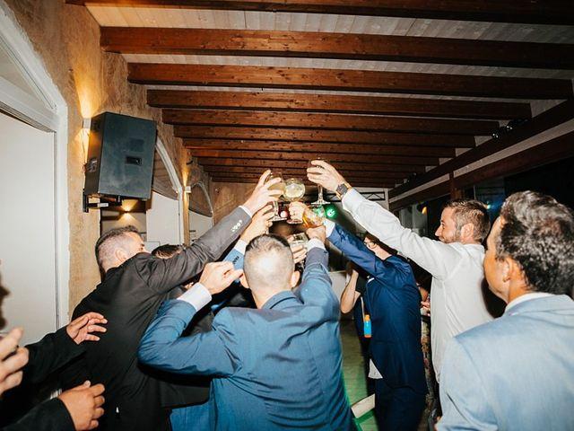 La boda de Tono y Sandra en Alcoi/alcoy, Alicante 110