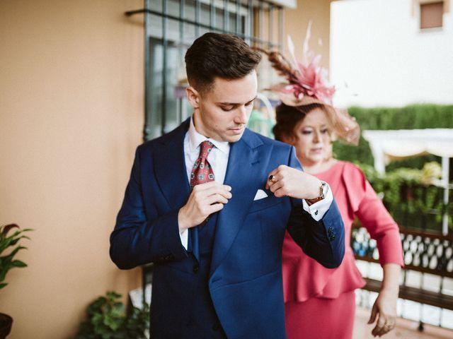 La boda de Diego y Laura en Córdoba, Córdoba 8