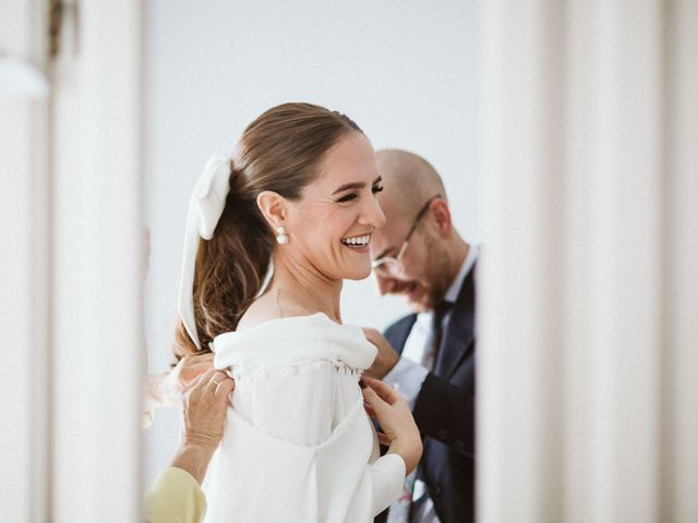 La boda de Diego y Laura en Córdoba, Córdoba 24
