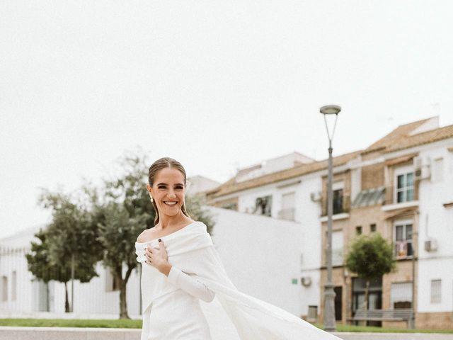 La boda de Diego y Laura en Córdoba, Córdoba 30