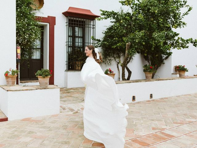 La boda de Diego y Laura en Córdoba, Córdoba 42