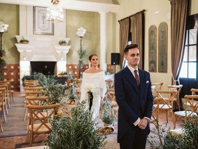 La boda de Diego y Laura en Córdoba, Córdoba 48