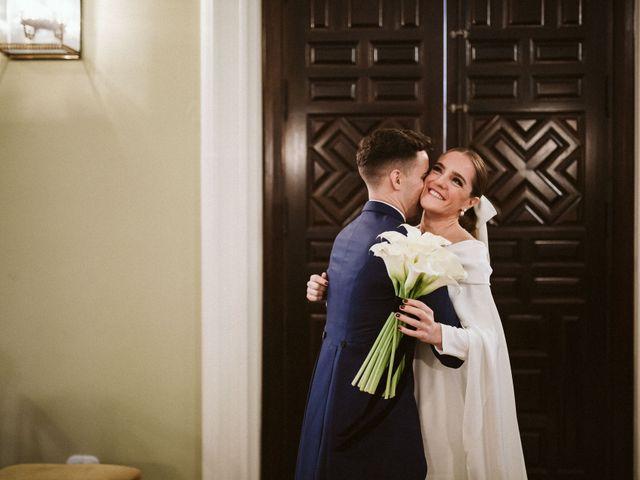 La boda de Diego y Laura en Córdoba, Córdoba 53