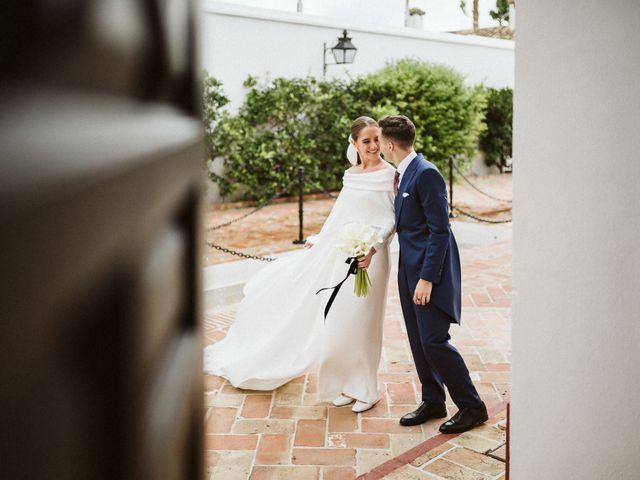 La boda de Diego y Laura en Córdoba, Córdoba 60