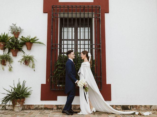 La boda de Diego y Laura en Córdoba, Córdoba 71