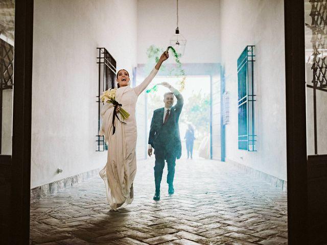 La boda de Diego y Laura en Córdoba, Córdoba 77