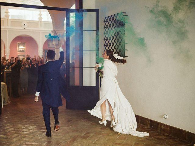 La boda de Diego y Laura en Córdoba, Córdoba 78