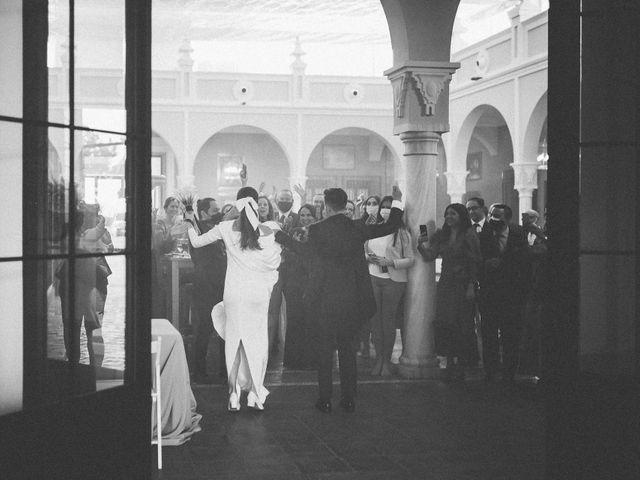 La boda de Diego y Laura en Córdoba, Córdoba 79