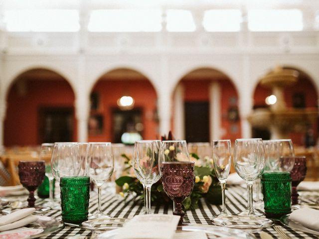 La boda de Diego y Laura en Córdoba, Córdoba 90