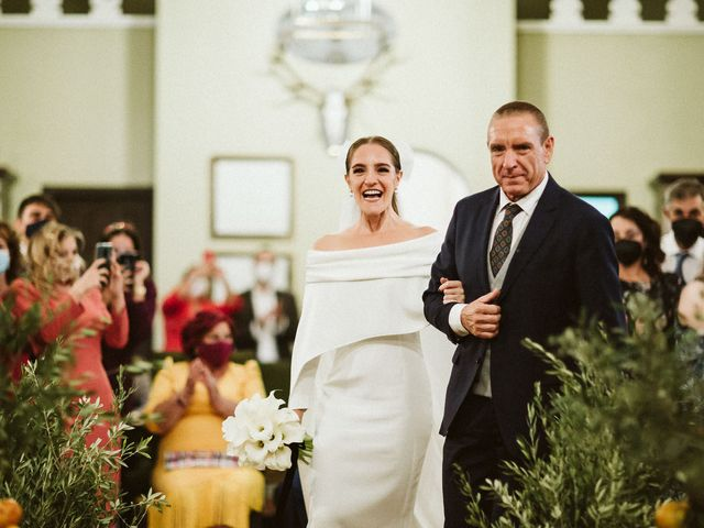 La boda de Diego y Laura en Córdoba, Córdoba 101