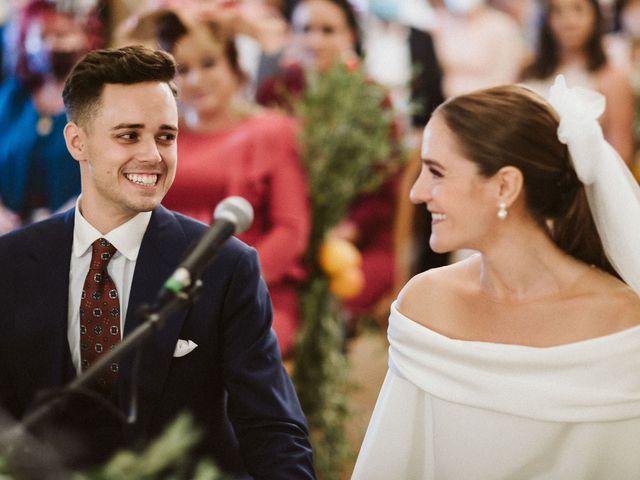 La boda de Diego y Laura en Córdoba, Córdoba 103