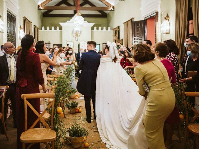 La boda de Diego y Laura en Córdoba, Córdoba 115