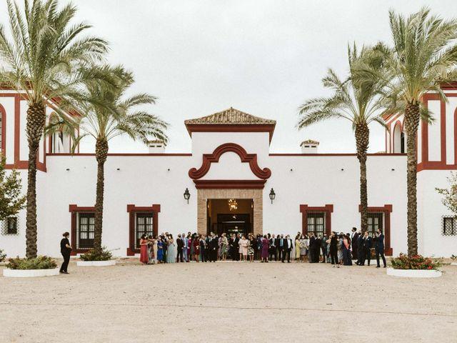 La boda de Diego y Laura en Córdoba, Córdoba 118