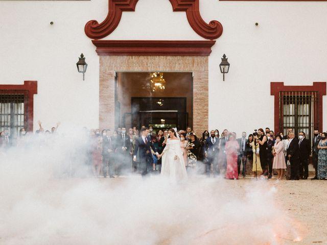La boda de Diego y Laura en Córdoba, Córdoba 119