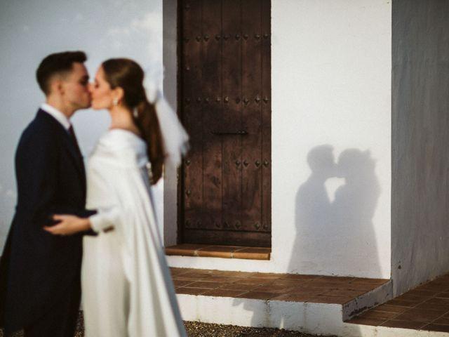 La boda de Diego y Laura en Córdoba, Córdoba 127