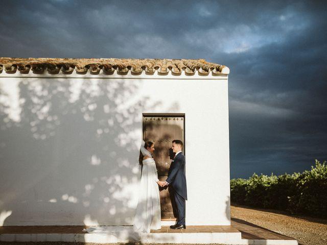 La boda de Diego y Laura en Córdoba, Córdoba 128