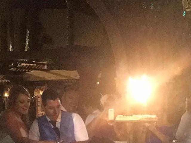 La boda de Jose Antonio y Samantha en Alhaurin El Grande, Málaga 9