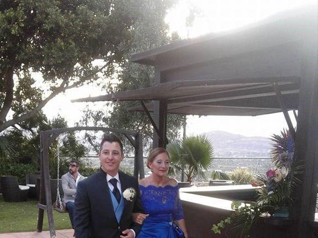 La boda de Jose Antonio y Samantha en Alhaurin El Grande, Málaga 13