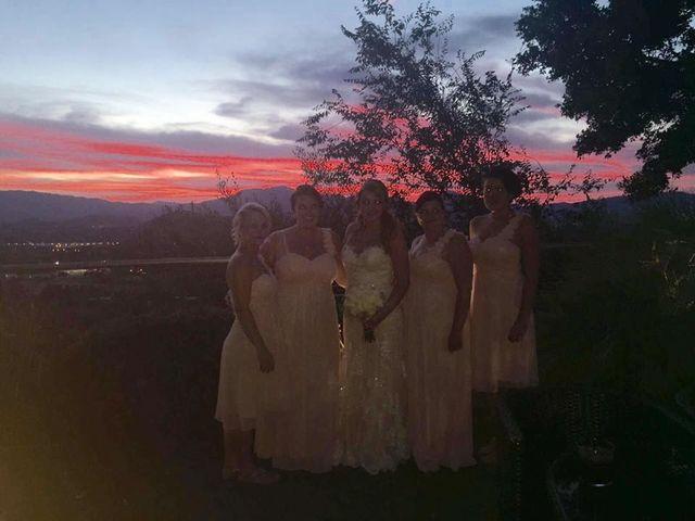 La boda de Jose Antonio y Samantha en Alhaurin El Grande, Málaga 24