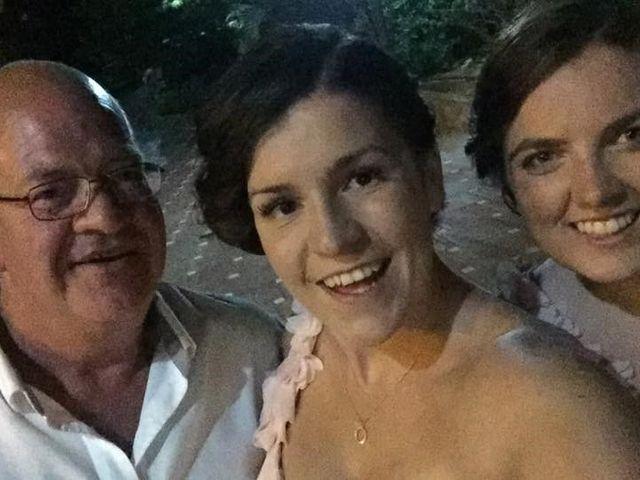 La boda de Jose Antonio y Samantha en Alhaurin El Grande, Málaga 25