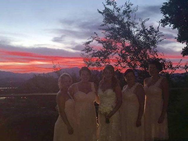 La boda de Jose Antonio y Samantha en Alhaurin El Grande, Málaga 26