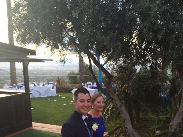 La boda de Jose Antonio y Samantha en Alhaurin El Grande, Málaga 29