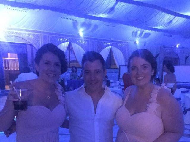 La boda de Jose Antonio y Samantha en Alhaurin El Grande, Málaga 30