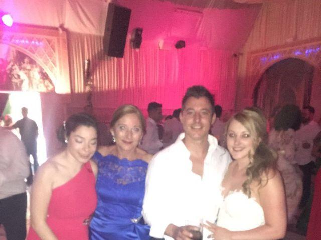 La boda de Jose Antonio y Samantha en Alhaurin El Grande, Málaga 36