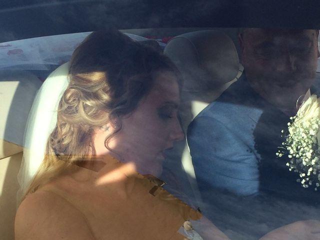 La boda de Jose Antonio y Samantha en Alhaurin El Grande, Málaga 43